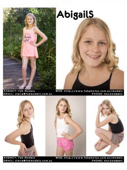 Fab Models Model Agency | Oz Talent